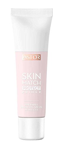 ASTOR Skin Match Protect Primer