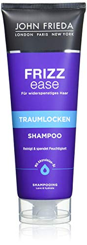 Frizz Ease Traumlocken Shampoo von John Frieda