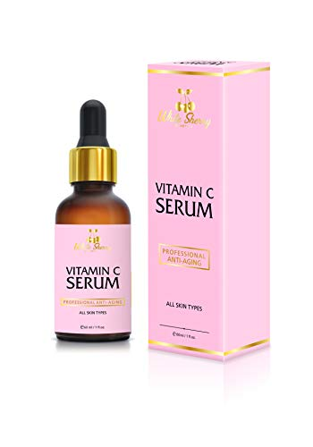 Vitamin C Serum von Excellentia