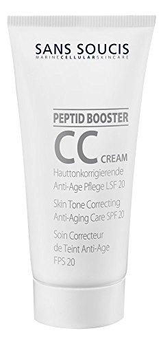 Sans Soucis CC Cream