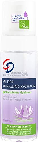 CD Milder Reinigungsschaum mit Mizellenwasser