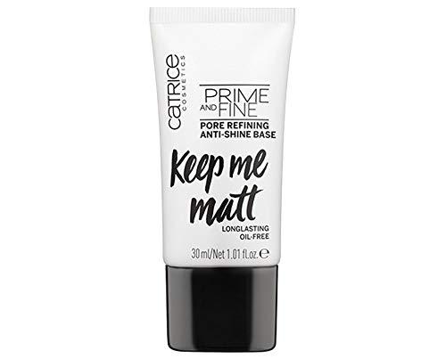 Catrice Prime & Fine Pore Refining Anti-Shine Primer