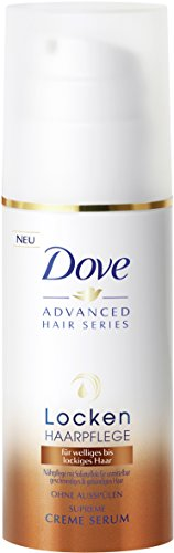 Advanced Hair Series Shampoo Locken Haarpflege von Dove