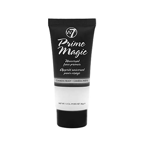 W7 Primer Magic Face Primer