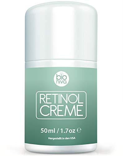 Bionura Retinol Feuchtigkeitscreme