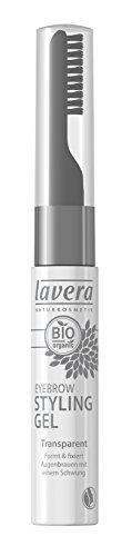 Lavera Style und Care Eyebrow Gel