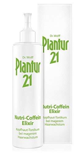 Plantur 21 Nutri-Coffein-Elixir