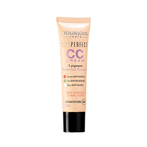Bourjois 123 Perfect CC Cream