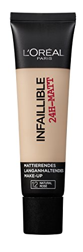 L'Oréal Paris Make Up Infaillible Matt Make-Up