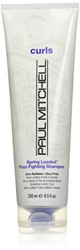 Curls Spring Loaded Frizz Fighting Shampoo von Paul Mitchell