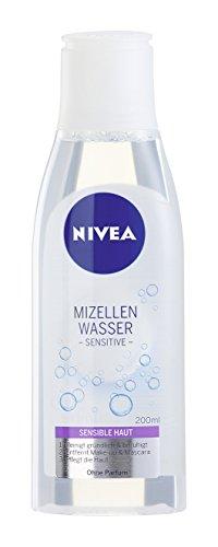 Nivea Sensitive 3 in 1 Reinigungsfluid