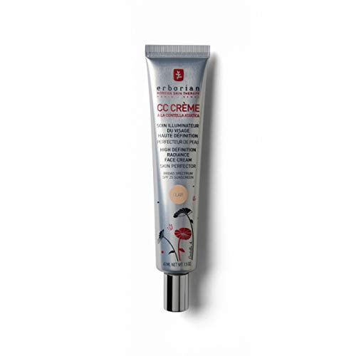 Erborian Korean Skin Therapy CC Cream Clair LSF 20