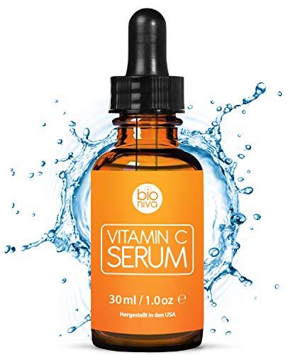 Vitamin C Serum von bionura