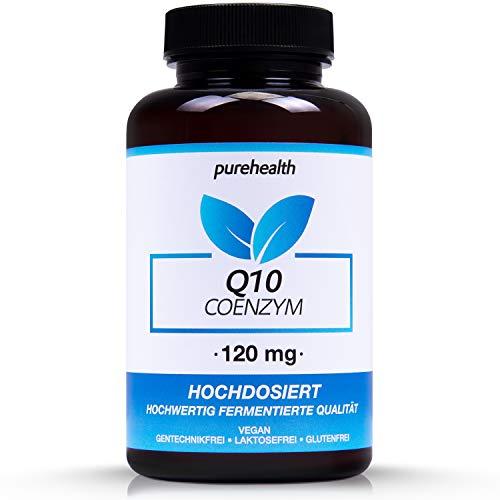 PureHealth Coenzym Q10 Kapseln
