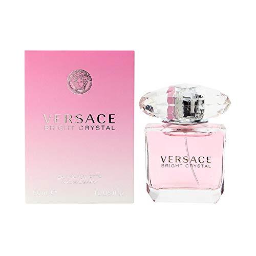 Versace Bright Crystal femme/woman Eau de Toilette