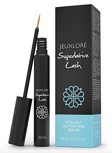 Superlative Lash von Jeuxloré Wimpernserum