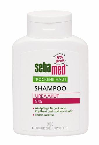 Sebamed Trockene Haut Urea 5% Shampoo