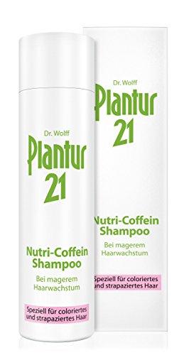 Plantur 21 Nutri Coffeine Shampoo