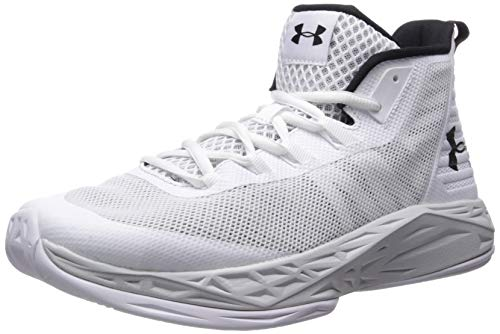 Under Armour Jet Mid Basketballschuhe