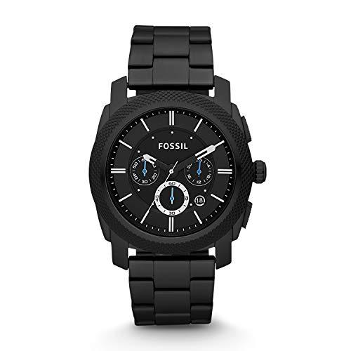 Fossil Machine Herren Armbanduhr