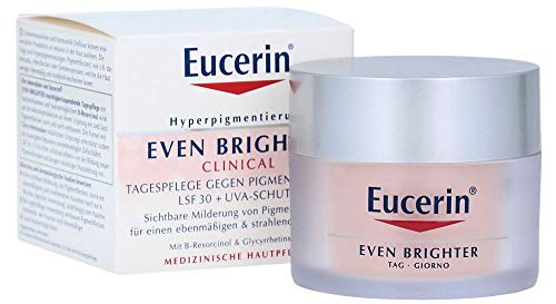 Eucerin Even Brighter Tagespflege Creme