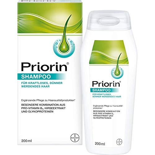 Priorin Shampoo