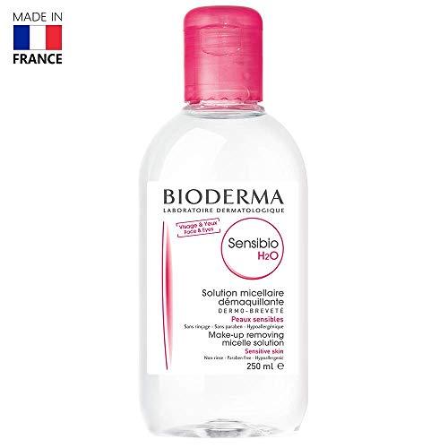 BIODERMA - SENSIBIO H2O Mizellarlösung