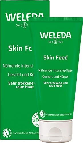 Hautcreme Skin Food von Weleda