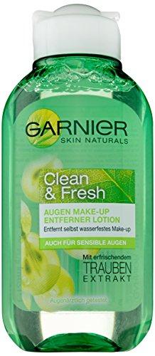 Garnier Clean & Fresh Augen Make-Up Entferner