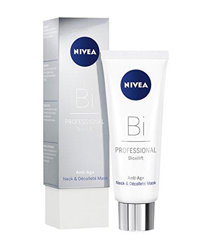 NIVEA PROFESSIONAL Bioxilift Hals und Dekolleté Maske