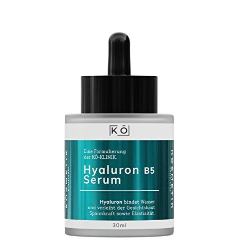 KÖsmetik -  Hyaluron B5 Serum
