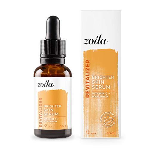 Vitamin C Serum von zoila
