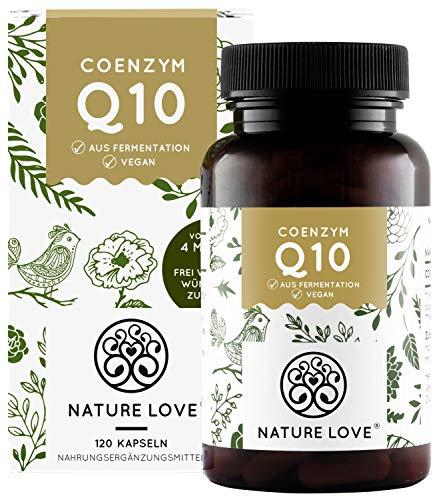 Nature Love Coenzym Q10 Kapseln