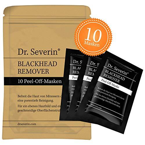 Peel-Off-Maske Blackhead Remover von Dr. Severin