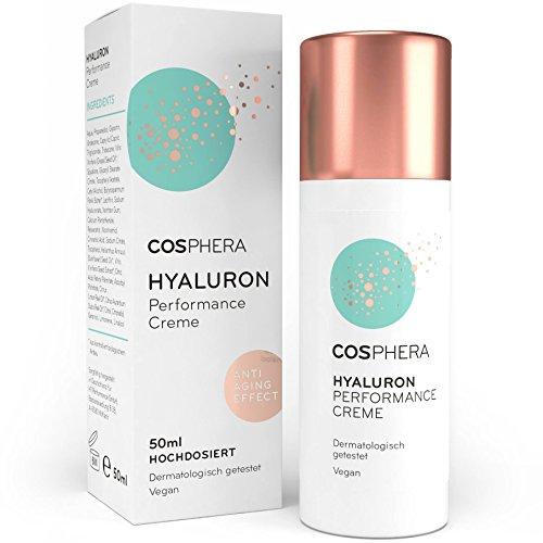 Hyaluron Perfomance Creme von Cosphera