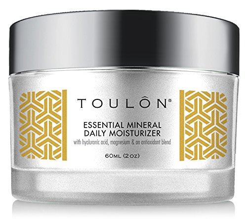 Toulon Essential Mineral Daily Moisturizer