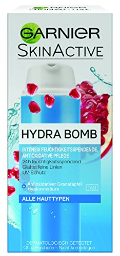 SkinActive Hydra Bomb von Garnier