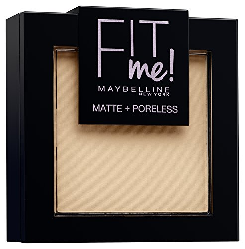 Maybelline Fit me! Puder Classic