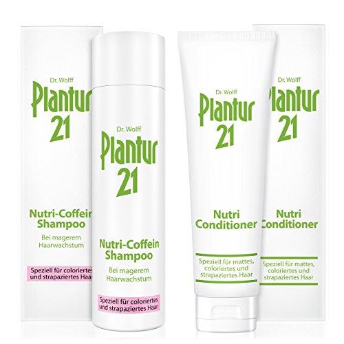 Plantur 21 Set