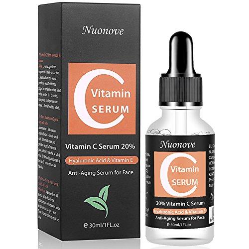 Vitamin C Serum von Nuonove