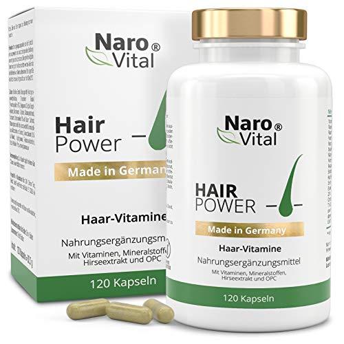 Hair-Power von NaroVital