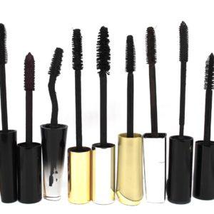 5 empfehlenswerte Mascaras