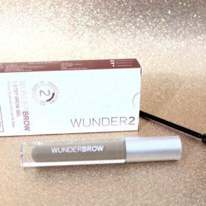 Wunderbrow Augenbrauengel Test – Was ist dran an dem Hype der Produkte von WUNDER2?