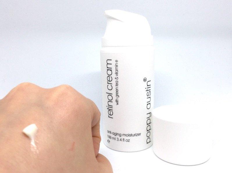 retinol creme test die 5 besten cremes mit retinol. Black Bedroom Furniture Sets. Home Design Ideas