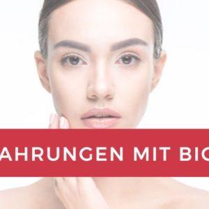 Erfahrungen mit Biotulin: Bringt das Bio-Botox-Gel denn wirklich etwas? Schau Dir die Vorher-Nachher-Bilder aus meinem Test an!