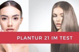 Plantur 21 im Test: Meine Erfahrungen (Ultimativer Guide mit Infografik)