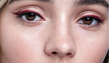 Augenbrauen wachsen wie lange