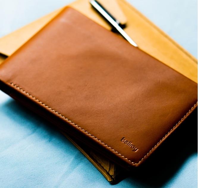 Männer Accessoire Geldbörse