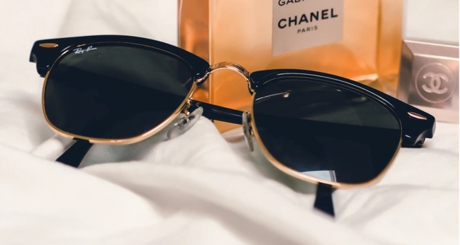 Männer Accessoire Sonnenbrille